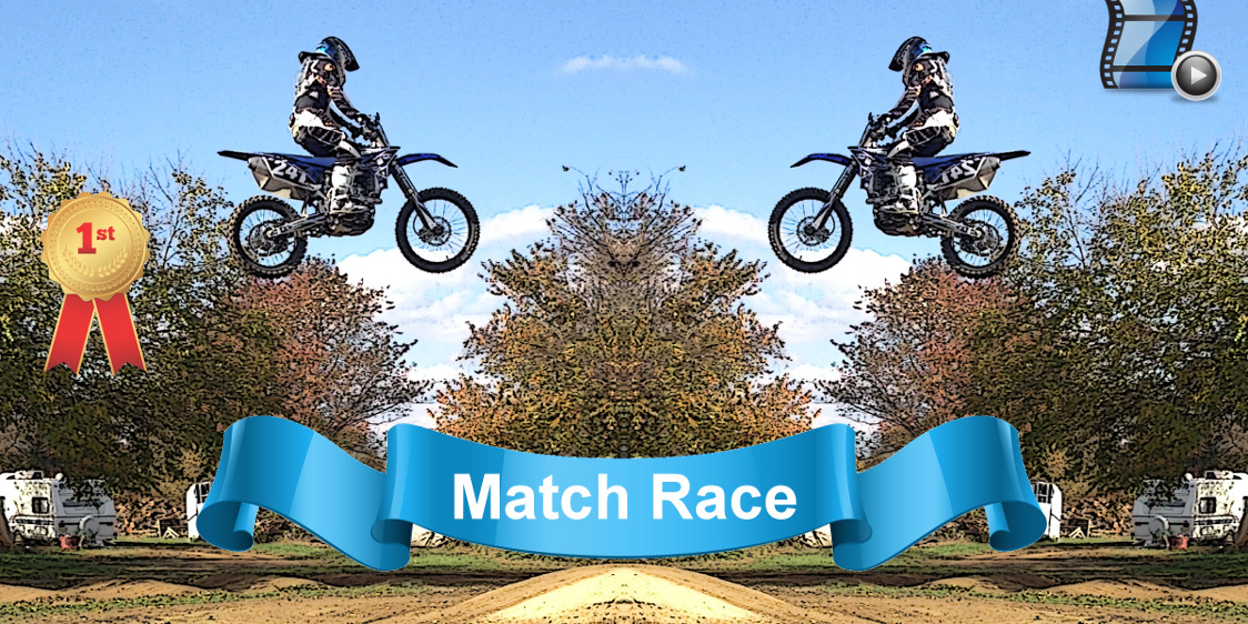 Match Race for iPhone, iPad and iPod