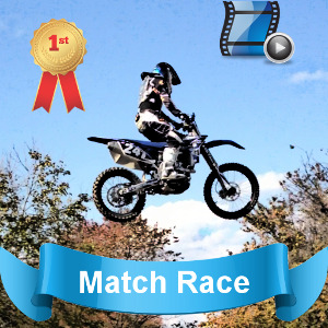 Match Race for Android™